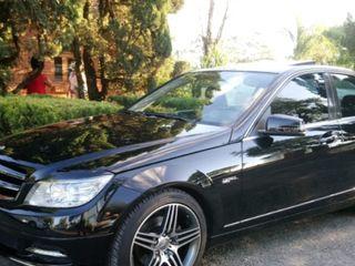 Bride & Benz 2