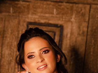 Rebeka Toledo Makeup 4