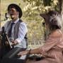 O casamento de Ricardo M. e Cerimônia Folk 15