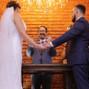 O casamento de Claudia A. e MagiCelebrante Denny 10