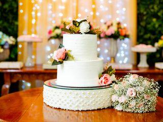 Cake Love - Bolos Decorados 2