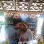O casamento de Danielle Mota e Floresta Park 22