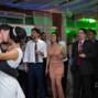 O casamento de Pâmela  Gaston Giostri e Espaço Partie 25