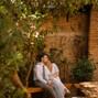 O casamento de Tamires e Espaço Montjuïc 36