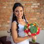 O casamento de Beatriz Souza e Marsala Decorações & Eventos 24