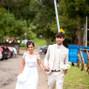 O casamento de Larissa e Alê Brasil FIlmes 7
