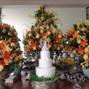 O casamento de Paula B. e Floresce Brasil 22