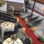 O casamento de CAMILA MARTINS DE CASTRO e La Tertúlia 17