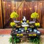 O casamento de Beatriz Souza e Marsala Decorações & Eventos 33