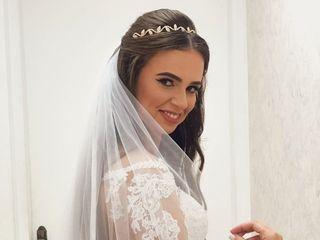 Mega Noiva 4