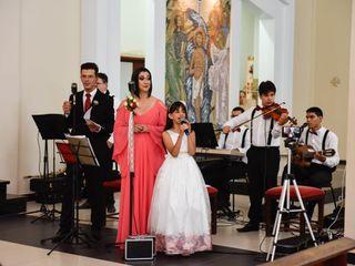 Musical Lisianto 3