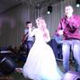 O casamento de Ligiane Loureiro e Banda Camarote Vip 6
