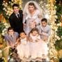 O casamento de Ingrid Arantes e Agência Backstage 2