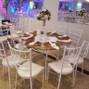 O casamento de Denise Soares e Buffet Tamisa 8
