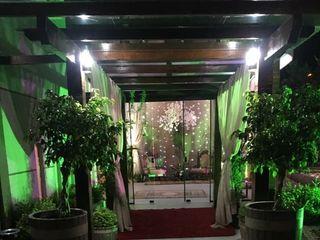Anaju Cozinha Industrial - Festa e Eventos 2