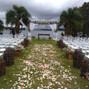 O casamento de Aline Nascimento e Telma Costa Flores & Eventos 3