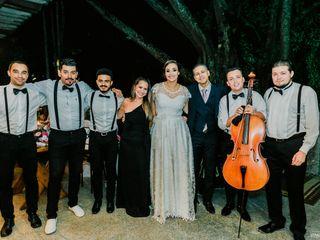 Mayra Cristo Coral e Orquestra 4