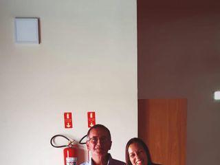 José Luciano de Carvalho Celebrante 1