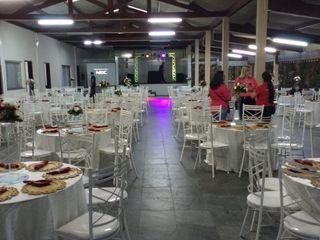 Buffet Gloriosa Decorações & Eventos 3