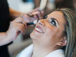 Elaine Aguiar Make Up 2