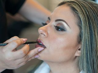 Elaine Aguiar Make Up 3