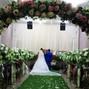 O casamento de Abdias Junior e Espaço Buffet Ágora 5