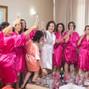 O casamento de Debora e Rosé Stúdio de Beleza 11