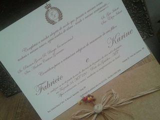 Marquesa Convites e Lembranças 1