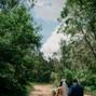 O casamento de Gabriela Machado e Floresta Park 10