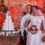 O casamento de Christielle Torres e Espaço Luz 23
