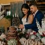 O casamento de Gabriela Machado e Floresta Park 15