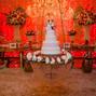 O casamento de Christielle Torres e Espaço Luz 25