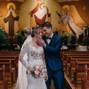 O casamento de Gabriela F. e Floresce Brasil 6