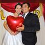 O casamento de Livia e Abner Ramos Photografias 5