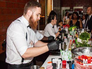 Vegas Bartenders 1