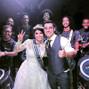 O casamento de Talita Cursino e Batucada Black 7