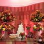 O casamento de Thuany Silva e Buffet Boulevard 7