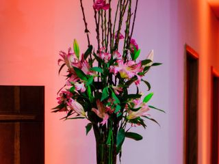 Designer em Flores 6