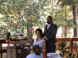 Bouquet Garni Restaurante 2