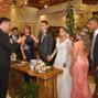 O casamento de Mariane Santos e Rafael Faria Celebrante 9