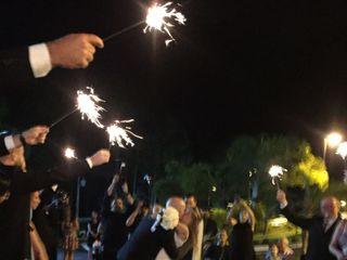 Luz Tropical Festas e Eventos 1