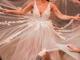 Noiva De Vitrine 5
