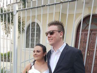 Noiva no Civil 1