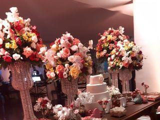 Decor Flores e Festas 4