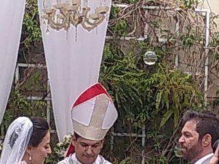 Bispo Dom Bertol 1