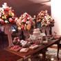 O casamento de Joyce Scachetti Dos Santos e Decor Flores e Festas 17