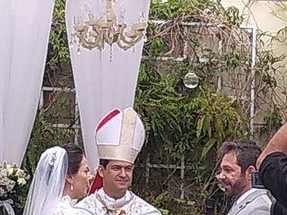 Bispo Dom Bertol 3