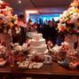 O casamento de Joyce Scachetti Dos Santos e Decor Flores e Festas 25