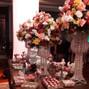 O casamento de Joyce Scachetti Dos Santos e Decor Flores e Festas 26