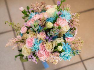 Flor de Maio Decorações 1